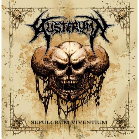 Austerymn – Sepulcrum Viventium