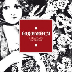 Horologium - Tellurian Anthems