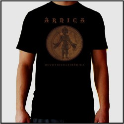 Àrnica - Devotioceltibérica - T- Shirt L