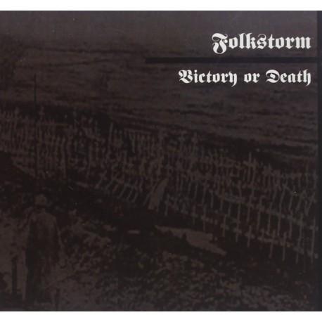 Folkstorm - Victory Or Death