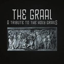 THE GRAAL – A tribute to the Holy Grails + Libro (El Grial por Xavier Coadic)