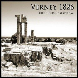 Verney 1826 - The Ghosts Of Yesterday