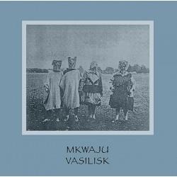Vasilisk - Mkwaju