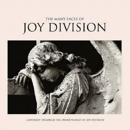 Various ‎ - The Many Faces Of Joy Division