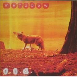 Merzbow - F.I.D.