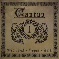 Various Artists - Cantus 1: Mediaeval Pagan Folk