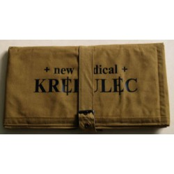 Krepulec - New Radical