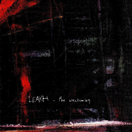 Leakh - The Wreckoming