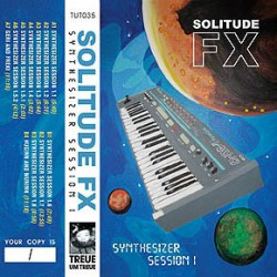 Solitude FX - Synthesizer Session I
