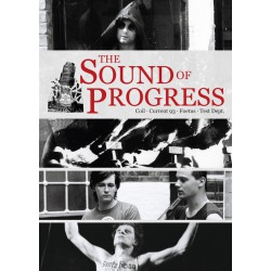 The Sound Of Progress (DVD)