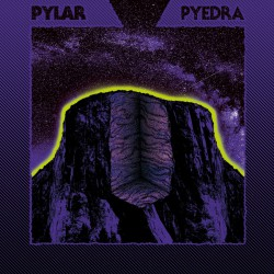 Pylar ‎– PYEDRA ( LP, Album, Limited Edition, Black )
