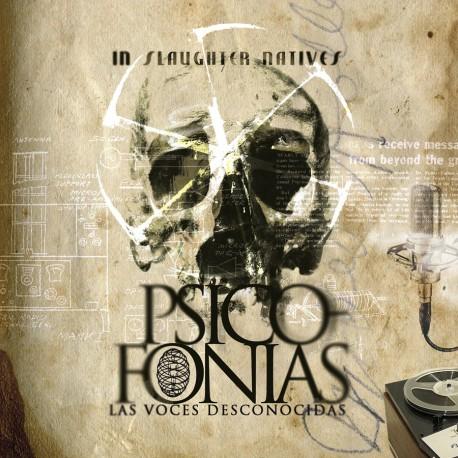 In Slaughter Natives - Psicofonias - Las Voces Desconocidas