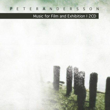 Peter Andersson ‎– Music For Film And Exhibition I & Natura Fluxus