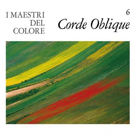 Corde Oblique – I Maestri Del Colore