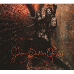 Gitane Demone Quartet ‎– Past The Sun