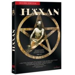 Häxan - La brujería a través de los tiempos