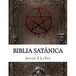 Biblia Satanica - Anton S Lavey