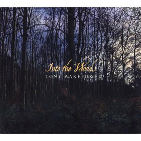 Tony Wakeford – Into The Woods