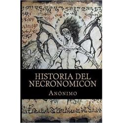 Historia del Necronomicon (Paperback)