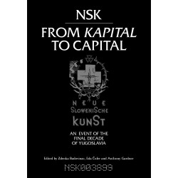 NSK from Kapital to Capital: Neue Slowenische Kunst- An Event of the Final Decade of Yugoslavia