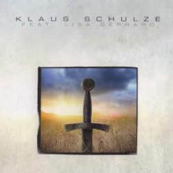 Klaus Schulze Feat. Lisa Gerrard –Rheingold - Live At The Loreley