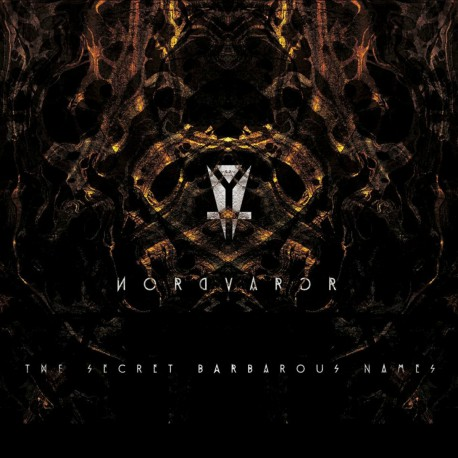 Nordvargr – The Secret Barbarous Names