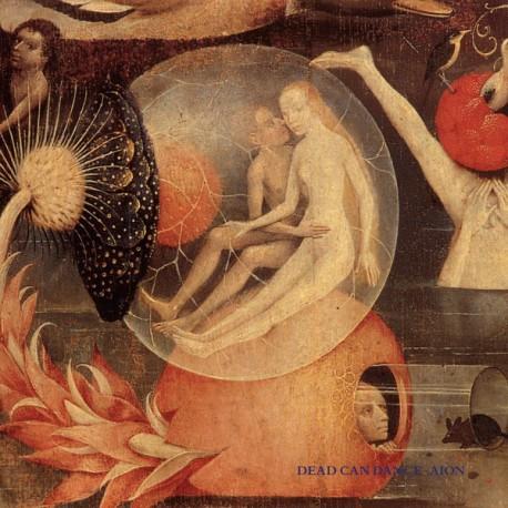 Dead Can Dance – Aion (Vinyl, LP, Album, Reissue)