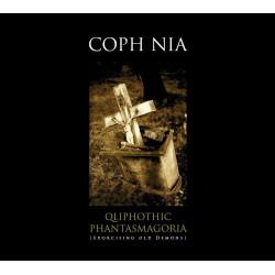 Coph Nia – Qliphothic Phantasmagoria