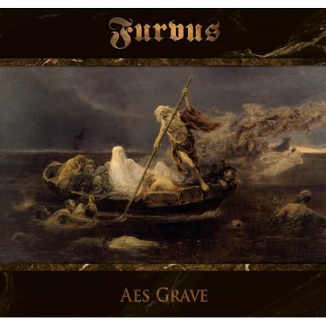 Furvus – Aes Grave