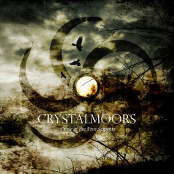 CrystalMoors – Circle Of The Five Serpents