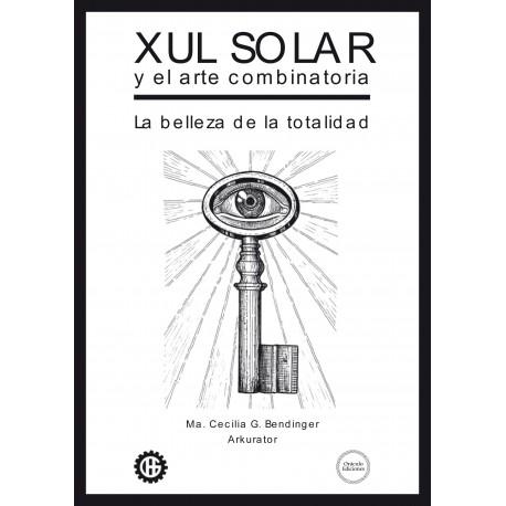 Xul Solar y el arte combinatoria por María Cecilia G. Bendinger