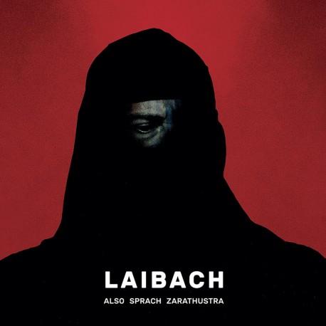 Laibach – Also Sprach Zarathustra