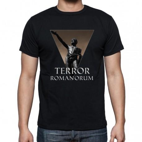 Terror Tomanorum - T- Shirt S