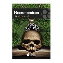 Necronomicón por H. P. Lovecraft