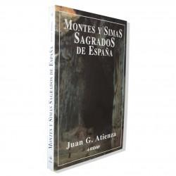 Montes y simas sagrados de España