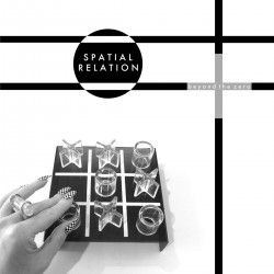 Spatial Relation – Beyond The Zero