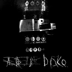 Ebola Disco – Discography 1997-2017