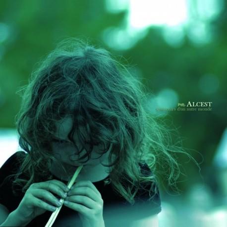 Alcest – Souvenirs D'un Autre Monde (Vinyl)