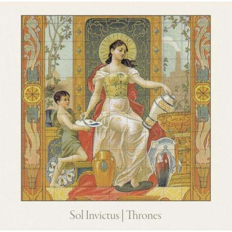 Sol Invictus – Thrones