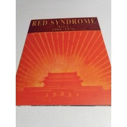 Various Artists: Red Syndrome Act 1 1966-1976