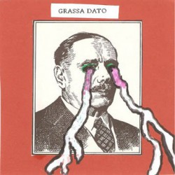 Grassa Dato - Untitled 1