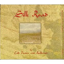 Cold Fusion & Rukkanor – Silk Road