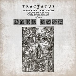 Dark Ages – The Tractatus De Hereticis Et Sortilegiis (Vinyl, LP)