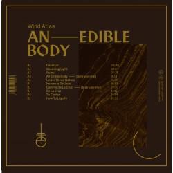 Wind Atlas – An Edible Body