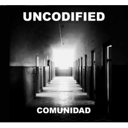 Uncodified ‎– Comunidad