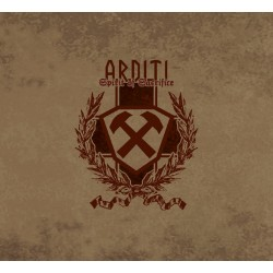 Arditi – Spirit Of Sacrifice