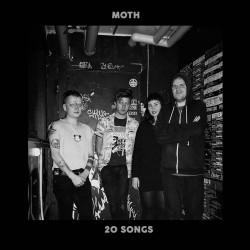 Moth – 20 Songs