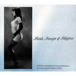 Flesh, Fangs & Filigree