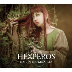 Hexperos ‎– Lost In The Great Sea