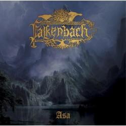 Falkenbach – Asa (Vinyl, LP,Blue)